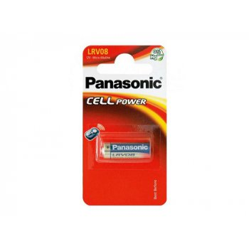 Panasonic LRV08 - foto
