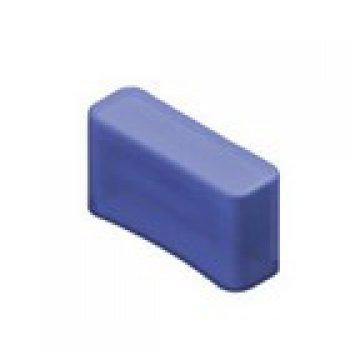 Keystone 4245C víčko na držák pojistky PC