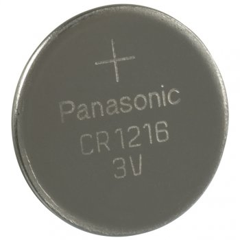 Panasonic CR-1216/BN (lithiová; knoflíková; 3V)