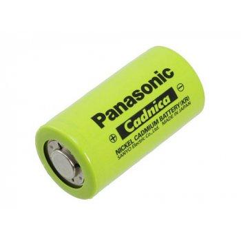 Panasonic / Sanyo N-1250SCRL SS 1,2V/1250mAh 4/5SC NiCD nabíjecí bater