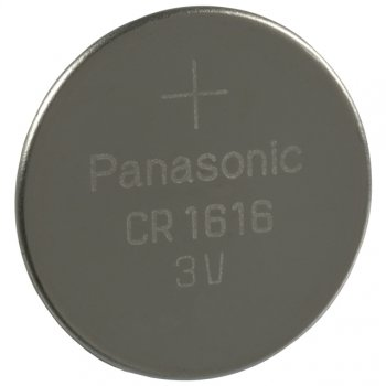 Panasonic CR-1616/BN