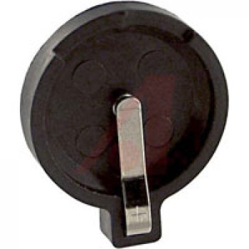 Keystone 502 držák knoflíkové baterie - obrázek1