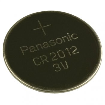 Panasonic CR-2012/BN