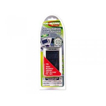 Ansmann Solar handy charger nabíječka - Obrázek1
