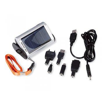 Ansmann Solar handy charger nabíječka