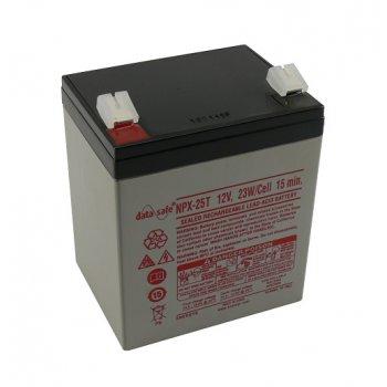 Genesis NPX 25-12 (12V-25W/čl. - Faston 250) SLA baterie