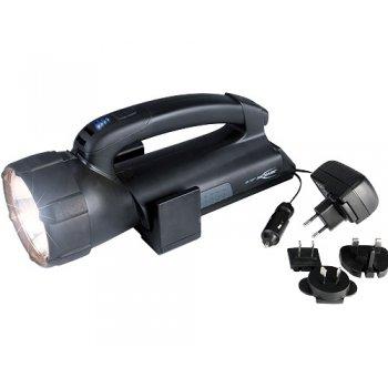 Ansmann ASN 15HD Plus nabíjecí svítilna