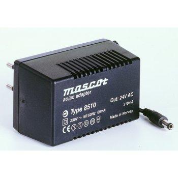 Mascot 8510 15V/510mA stabilní síťový zdroj