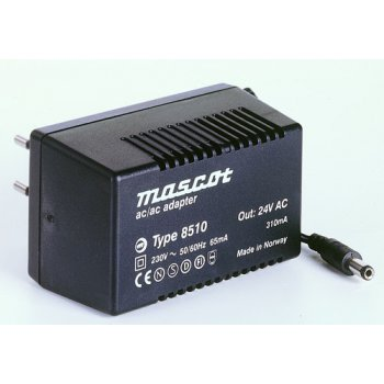 Mascot 8510 18V/470mA stabilní síťový zdroj