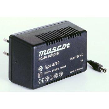 Mascot 8710 4,5V/3200mA střídavý zdroj