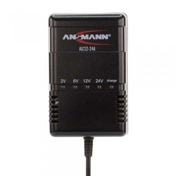 Ansmann ALCS 2-24A (nabíječka; olovo; 2-24V; 2,4-24Ah; krokosvorky výstup) - 9164016_alcs-2-24-a_bu_4_web2500.jpg
