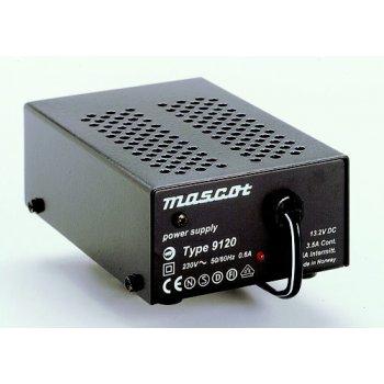 Mascot 9120 9V/4,5A spínaný zdroj