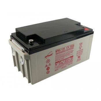 Genesis NP 65-12  (12V/65Ah - M5) SLA baterie