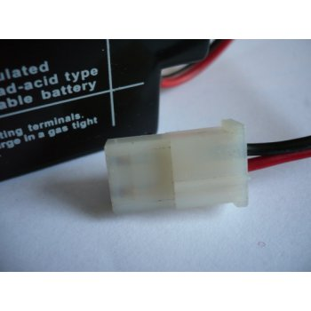 CT 0,8-12 AMP - foto - konektor 1