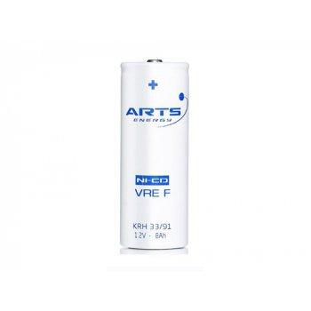 ARTS Saft VRE F 8800mA (NiCd; F; 1,2V; min.8000mAh; FT)