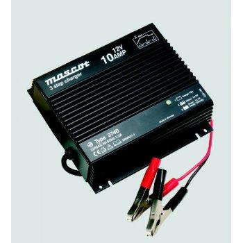 Mascot 9740 48V/2,5A nabíječ olověných akumulátorů
