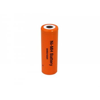 Panasonic HHR-210AHA01 A (NiMH; A; 1,2V; 2100mAh; High Temp;  FT)