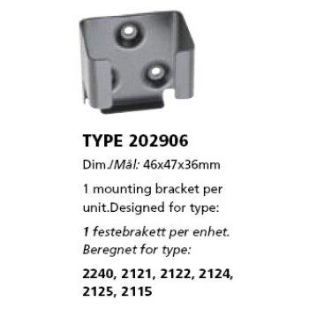 Mascot držák 202906 (Typ 2240, 2121, 2122, 2124, 2125, 2115)