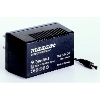 Mascot 8613 9V/500mA stabilizovaný zdroj