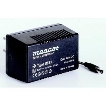 Mascot 8613 12V/400mA stabilizovaný zdroj