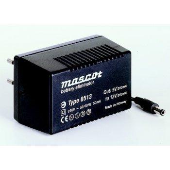 Mascot 8513 5-12V/2,4W stabilizovaný zdroj