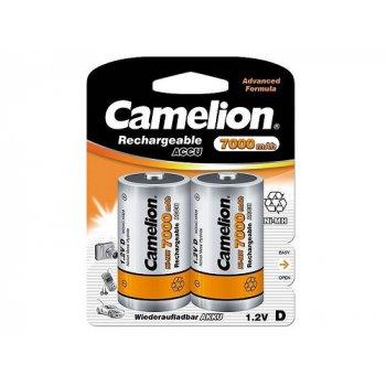 Camelion R20/D/7000mAh/BP2