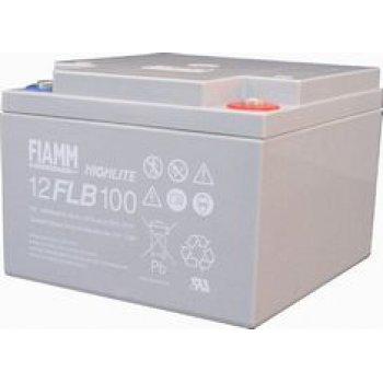 Fiamm 12FLB100P - obrázek