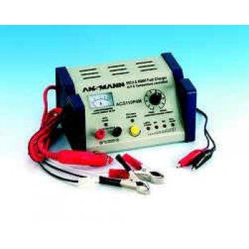 Ansmann ACS 110 P4M nabíječka 1,2-12V(vstup 12V)