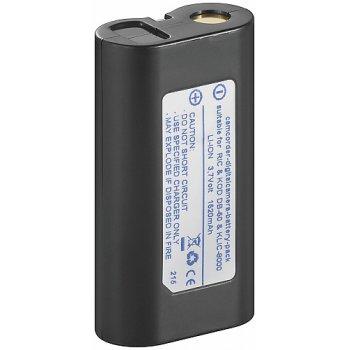 tecxus Kodak KLIC 8000/DB50  3,7V/1500  mAh baterie - neoriginální