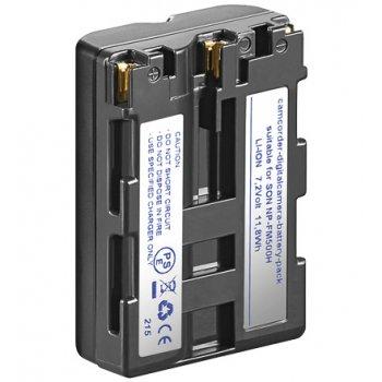 tecxus Sony FM500H 7,4V/1400mAh baterie - neoriginální
