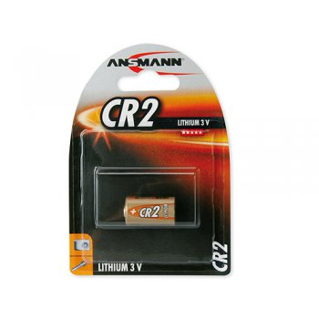 Ansmann CR 2 (lithiová; 3V; BL1)