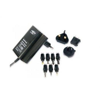 Ansmann APS 1500 (síťový zdroj; 3-12V; max.1500mA; 18W; 100-240V)