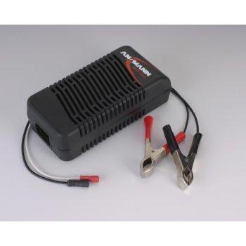 Ansmann ALCT 12-3 nabíječka olověných baterií pro 12V 3-60Ah