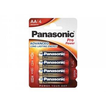 Panasonic Pro Power LR6 AA - blistr