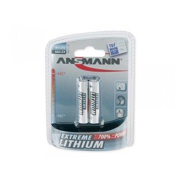 Ansmann Micro FR03 - obrázek1