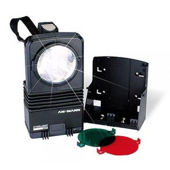 Ansmann náhradní halogenka 10W pro Starlight 300/400 a WL5