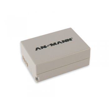 Ansmann Canon NB7L (Li-ion; 7,4V; 900mAh) - obrázek1