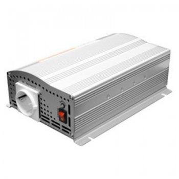 Měnič napětí HT-E-600-24 24VDC/230VAC-600W