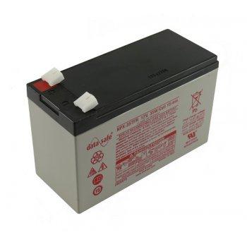 Genesis NPX 35-12 FR(12V/9Ah - 35W/čl. - Faston 250) SLA baterie