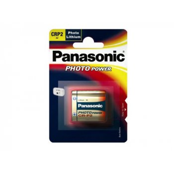 Panasonic CR-P2L Photo Power
