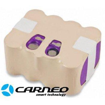 V-EcoLife CARNEO SC610 - 2000mAh REPASE dodaného akumulátoru