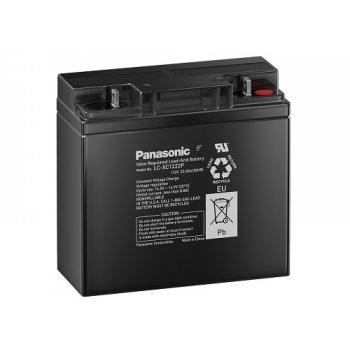 Panasonic LC-XC1222P