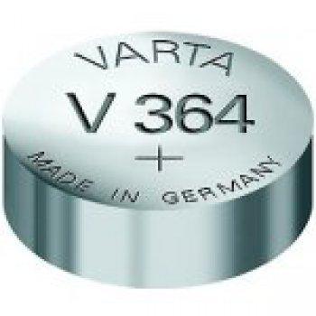 VARTA 364 Silver oxide (SR 621SW )1,55V