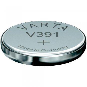 VARTA 391 Silver oxide  ( SR 1120W) 1,55V