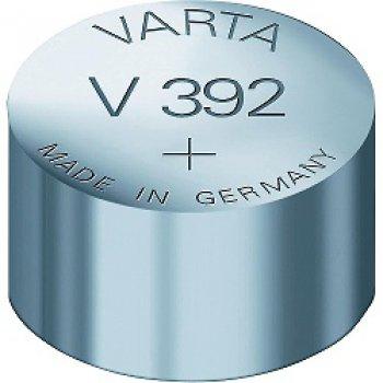 VARTA 392 Silver oxide  ( SR  736W) 1,55V