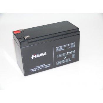 FUKAWA FW 9-12HR (12V/9Ah - Faston 250) SLA baterie