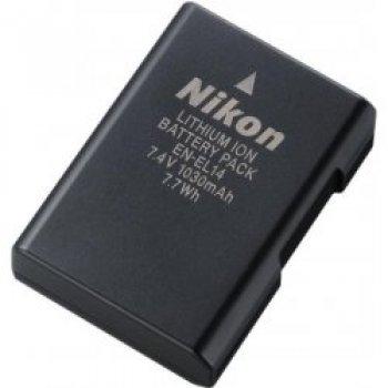 Ansmann Nikon EN-EL14
