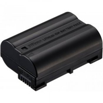Ansmann Nikon EN-EL15 (Li-ion; 7,4V; 1000mAh)