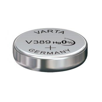 VARTA 389 Silver oxide  ( SR 1130W ) 1,55V