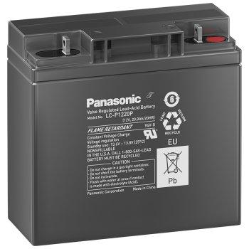 Panasonic LC-P1220P